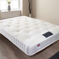 See more information about the Classic Cooling Gel & Open Coil Mattress Small Single Medium Soft