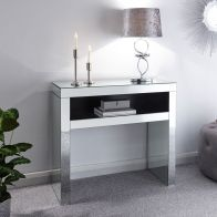 See more information about the Venetian Console Table Mirrored