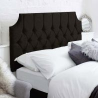 See more information about the Castleton Black 3ft Single Bed Headboard