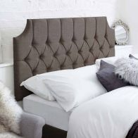 Small Double Headboard