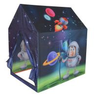 See more information about the Bentley Kids Astronaut Play Tent