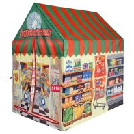 See more information about the Bentley Kids Supermarket Play Tent
