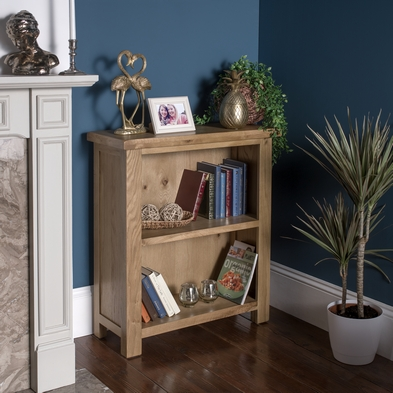 Cotswold storage and bookcases