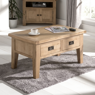 Cotswold coffee tables and side tables