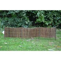 See more information about the Willow Garden Roll Edge 100cm x 30cm