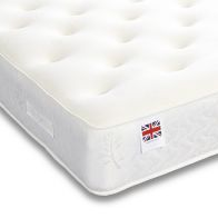 See more information about the Destiny Super Coil Memory Mattress Small Single Medium