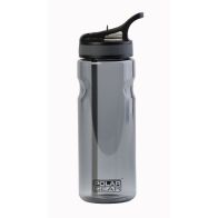 See more information about the Polar Gear Grip Tritan Bottle 650ml - Black