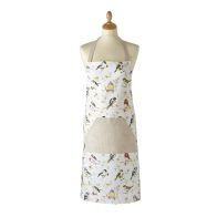 See more information about the Dawn Chorus Kitchen Apron