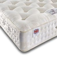 See more information about the Elizabeth Pocket Sprung Mattress Small Single Medium