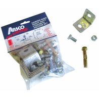 See more information about the Mercia Absco Anchor Shed Kit x1