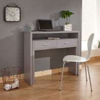 See more information about the Regis Extending Console Table Grey