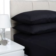 See more information about the Fusion Pillowcases - Black