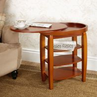 See more information about the Swivel Top Table Oak