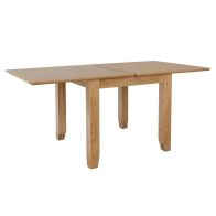 See more information about the Oxford Oak Extending Dining Table