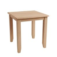 See more information about the Oxford Oak Dining Table
