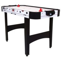 See more information about the 4 Ft Air Hockey Indoor Sports Gaming Table