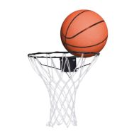 See more information about the Basketball Set Ring Hoop With Free Size 7 Ball Included
