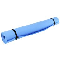 See more information about the Closed Cell Eva Sleeping Camping Mat Roll Bed - Double