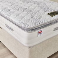 See more information about the Gold Super Coil Memory Mattress Small Single Medium