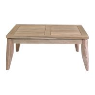 See more information about the Fisherman Acacia Wood Garden Coffee Table