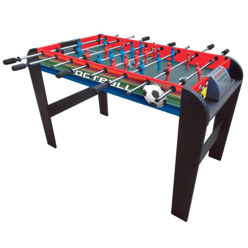 Fantastic Buy 4 Foot Football Table Soccer Fusball Gaming Table Non Home Interior And Landscaping Elinuenasavecom