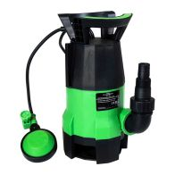 See more information about the Electric Submersible Garden Water Pump 400W