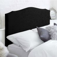 See more information about the Hawkshead Black 3ft Single Bed Headboard