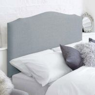 See more information about the Hawkshead Blue 3ft Single Bed Headboard