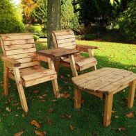 See more information about the Charles Taylor 2 Seat Garden Furniture Set