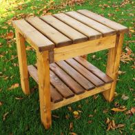 See more information about the Companion Scandinavian Redwood Table Garden Furniture