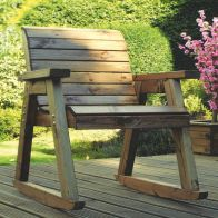 See more information about the Charles Taylor 2 x Garden Rocker Set With Square Table