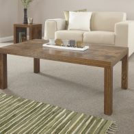 See more information about the Jakarta Coffee Table Brown