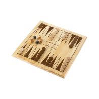See more information about the Games Hub Backgammon Board Game