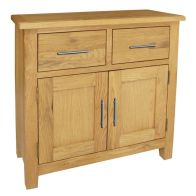 See more information about the Kansas Mini Sideboard