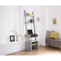 See more information about the Ladder 2 Piece Desk Set Grey