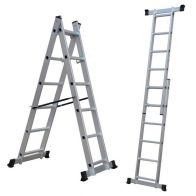 See more information about the Bentley 5-in-1 Scaffolding Ladder