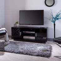 See more information about the Lima High Gloss TV Unit - Black
