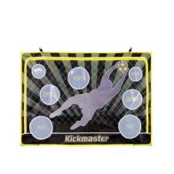 See more information about the Kickmaster Indoor Target Shot & Soft Ball