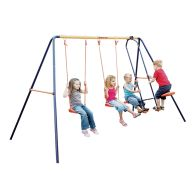 See more information about the Hedstrom Neptune Playset Blue & Orange