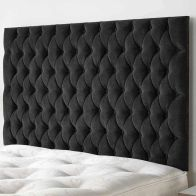 See more information about the Windermere Headboard Black Single