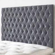 See more information about the Ladybower Headboard Grey Single