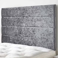 See more information about the Loxley Headboard Grey Single