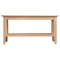 See more information about the Campton Oak Coffee Table