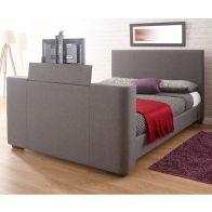 See more information about the Newark Double Bed Grey
