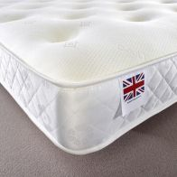 See more information about the Ortho Bonnell Sprung Memory Mattress Small Single Firm