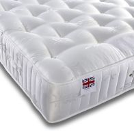 See more information about the Royal Pocket Sprung Mattress Small Single Medium
