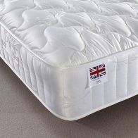 See more information about the Ortho Super Coil Sprung Mattress Small Single Medium