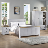 Olivia Oak Furniture