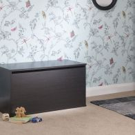 See more information about the Panama Dark Brown Ottoman Storage Box