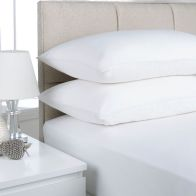 See more information about the Fusion 2 Pack Pillow Case White